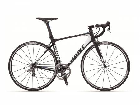Giant TCR Advanced 1 Double 2012