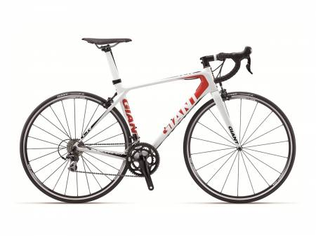 Giant TCR Advanced 3 Compact 2012