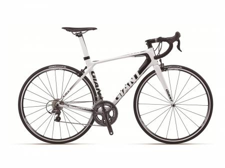 Giant TCR Advanced 2 Double 2012