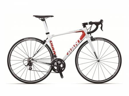 Giant TCR Advanced 3 Double 2012