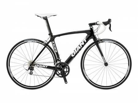 Giant TCR Composite 2 Compact 2012
