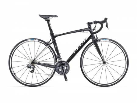 Giant Defy Advanced 0 Compact 2013