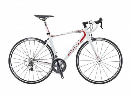 Giant TCR Advanced 1 Double 2013