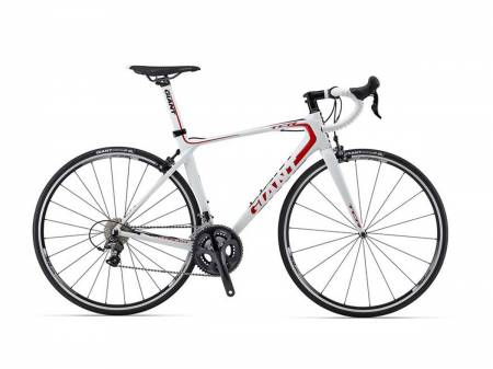 Giant TCR Advanced 1 Compact 2013