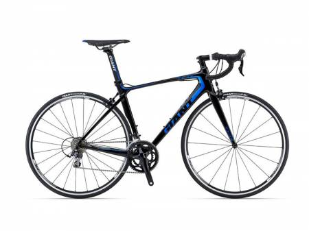 Giant TCR Advanced 2 Compact 2013
