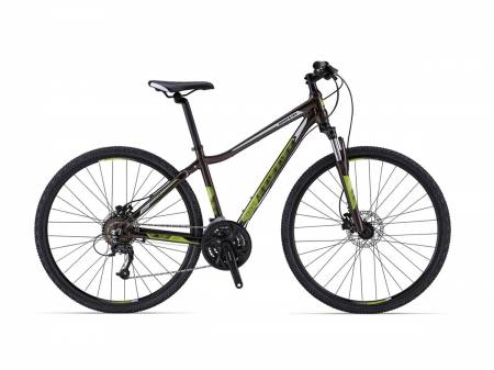 Giant Rove 2 Disc DD 2014