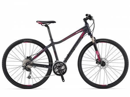 Giant Rove 0 Disc DD 2014