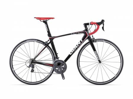 Giant TCR Advanced 1 Compact 2014