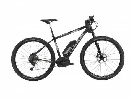 Cannondale Tramount 29er 1 2014