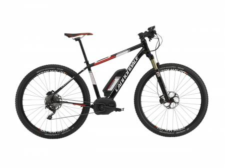 Cannondale Tramount 29er 2 2014