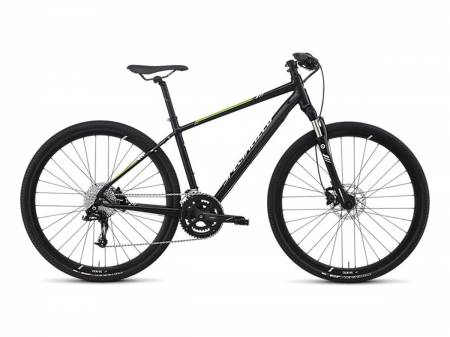Specialized Ariel Comp Disc 2013
