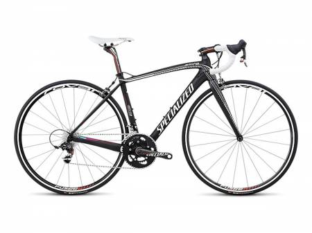 Specialized Amira SL4 Pro Sram Compact 2013