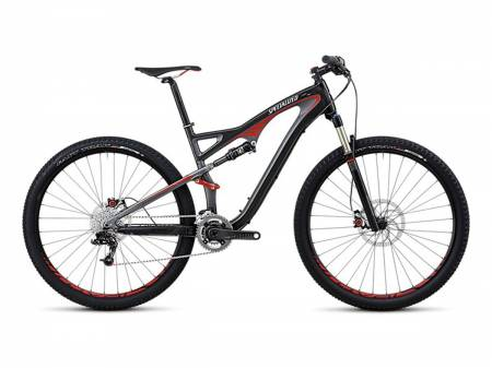 Specialized Camber Expert Carbon Evo R 29 2013