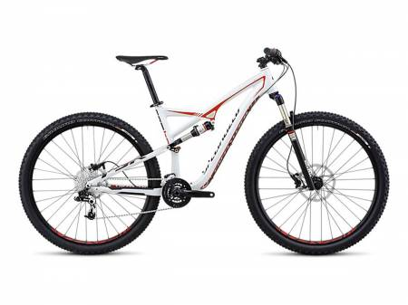 Specialized Camber Comp 29 2013