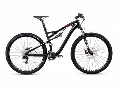 Specialized Camber Expert Carbon 29 2013