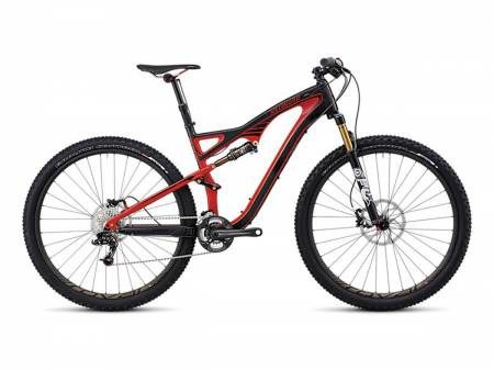Specialized Camber Pro Carbon 29 2013
