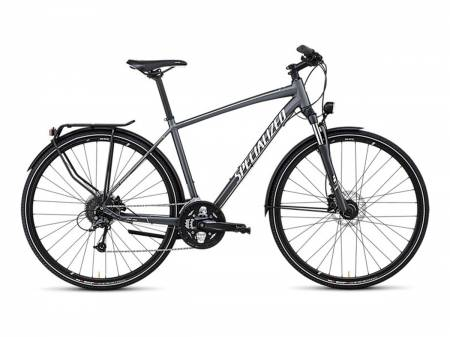 Specialized Crossover Elite Disc 2013