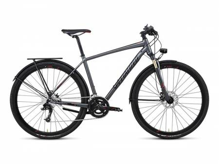 Specialized Crossover Pro Disc 2013