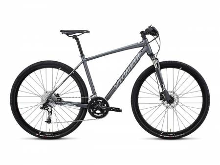 Specialized Crosstrail Expert Disc 2013
