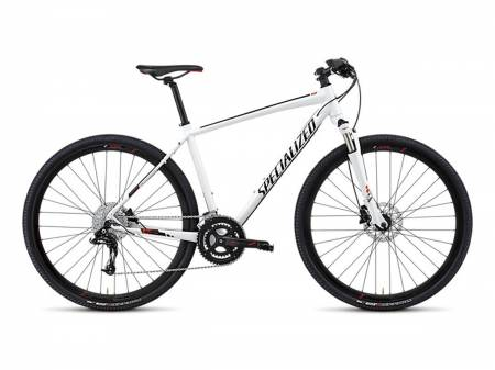 Specialized Crosstrail Comp Disc 2013