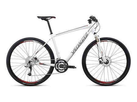Specialized Crosstrail Limited Disc 2013