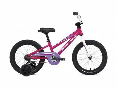 Specialized Hotrock 16 Coaster Girls 2013