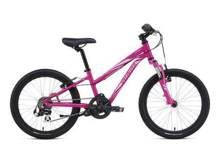 Specialized Hotrock 20 6-Speed Girls 2013