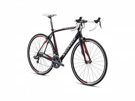 Specialized Roubaix SL4 Expert Ui2 Compact 2013