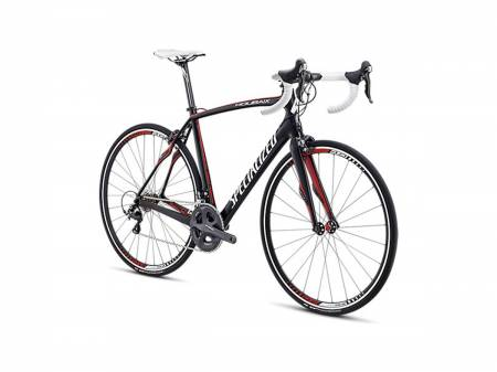 Specialized Roubaix SL4 Expert Compact 2013