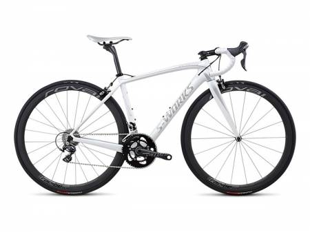 Specialized S-Works Amira SL4 Compact 2013