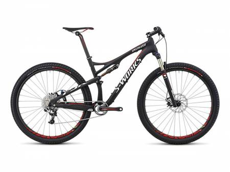 Specialized S-Works Epic Carbon 29 Sram 2013