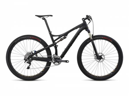 Specialized S-Works Epic Carbon 29 XTR 2013