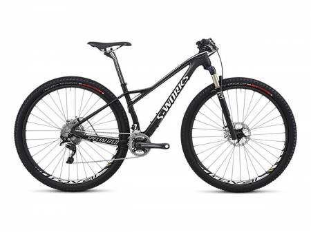 Specialized S-Works Fate Carbon 29 2013