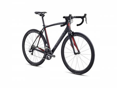 Specialized S-Works Roubaix SL4 Di2 Compact 2013