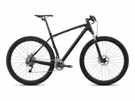 Specialized S-Works Stumpjumper Carbon 29 XTR 2013
