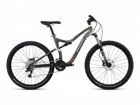 Specialized Safire Comp 2013