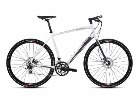 Specialized Sirrus Comp Disc 2013