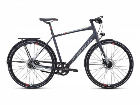 Specialized Source Eleven 2013