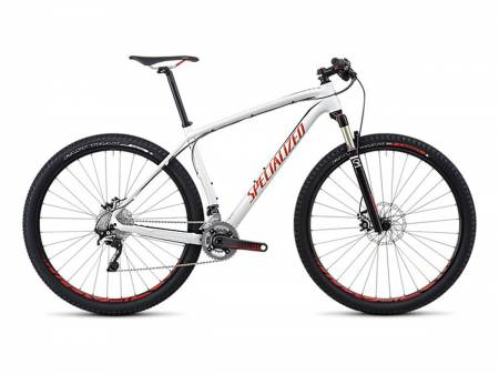 Specialized Stumpjumper Expert Carbon 29 2013