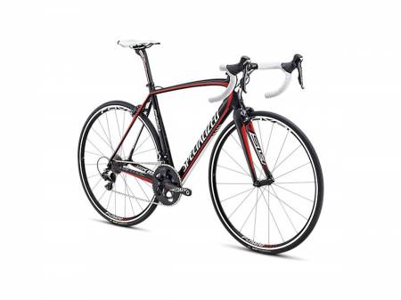 Specialized Tarmac SL4 Pro Mid-Compact 2013
