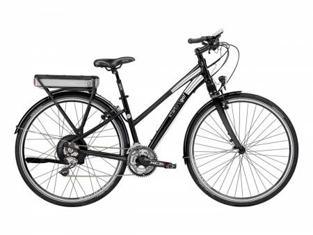 Lapierre Startandgo Quartz Lady 2012
