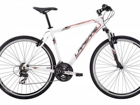 Lapierre Cross 100 2014