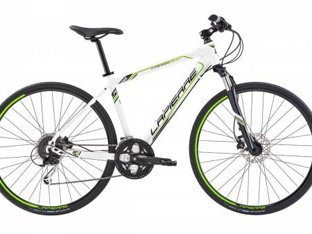 Lapierre Cross 300 2014