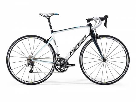 Merida Ride CF Juliet 95 2014