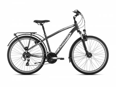 Orbea Comfort 26 20 Equipped 2014