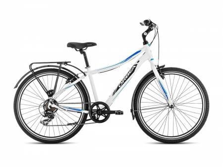 Orbea Comfort 26 40 Entrance Eq 2014