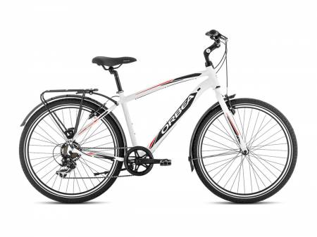 Orbea Comfort 26 40 Equipped 2014