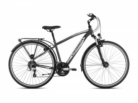 Orbea Comfort 28 20 Equipped 2014