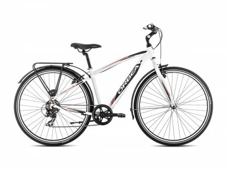 Orbea Comfort 28 40 Equipped 2014