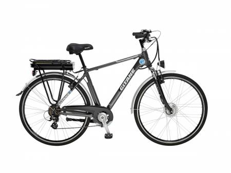 Gitane Organ E-Bike Homme 2014